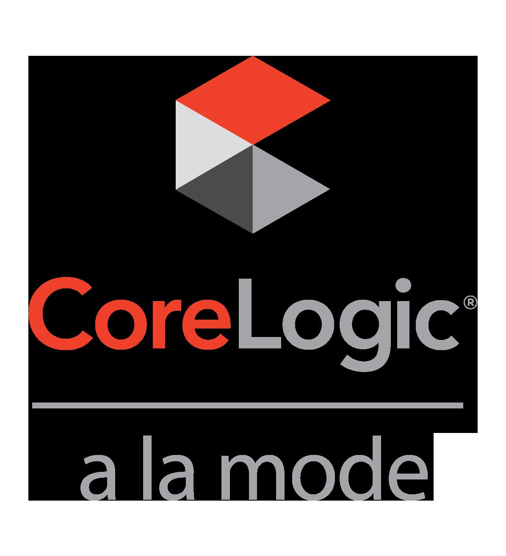 CoreLogic | a la mode